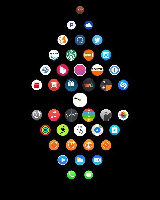 What's on your Apple Watch home screen?-image.jpg