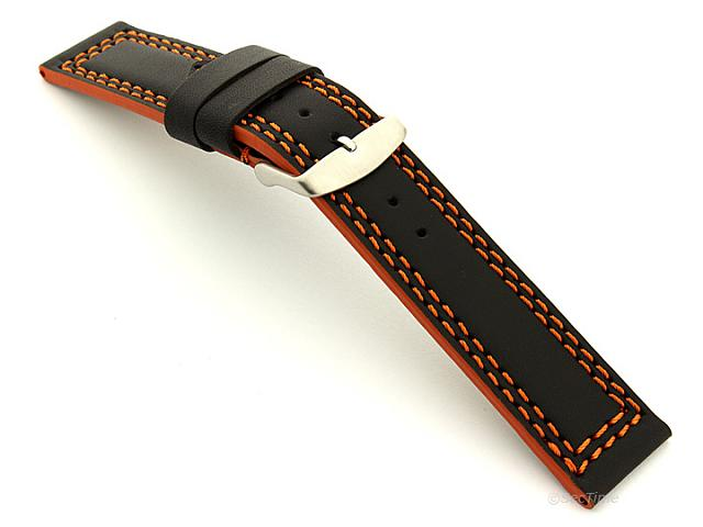 Sport band pin + table or Macbook = scratches?-leather-watch-strap-black-orion-0202.jpg