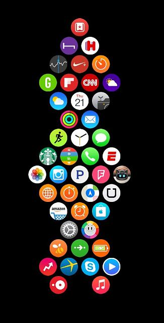 What's on your Apple Watch home screen?-imoreappimg_20150521_072450.jpg