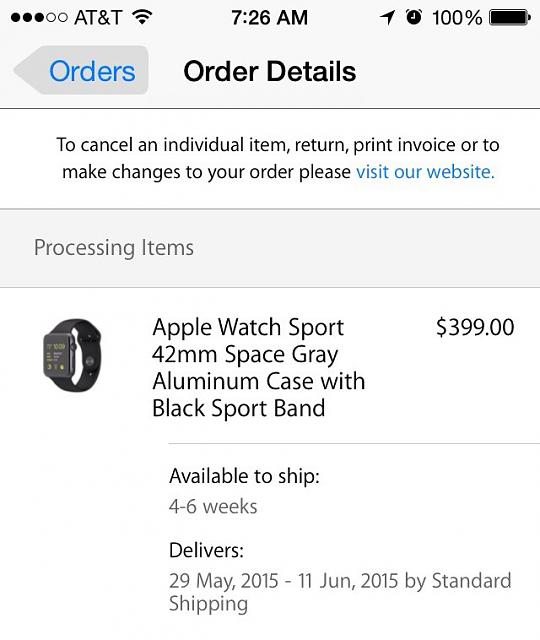 Apple Watch Order status and shipping update - Check In-imoreappimg_20150525_073226.jpg