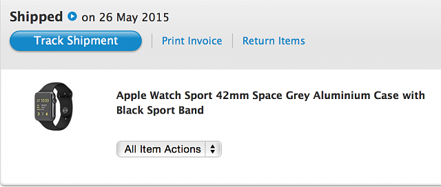 Apple Watch Order status and shipping update - Check In-shipped.png
