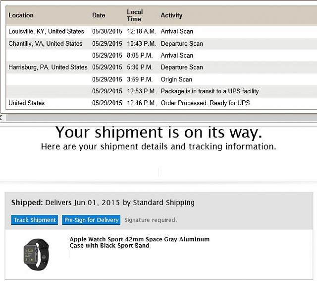 Apple Watch Order status and shipping update - Check In-watchship.jpg