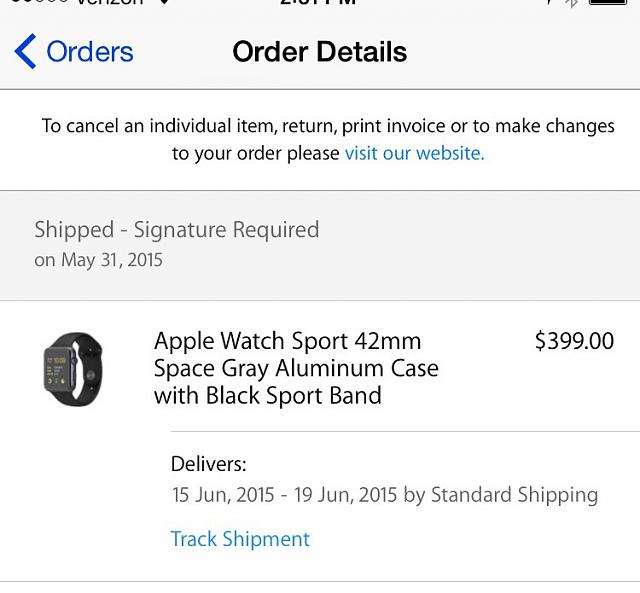 Apple Watch Order status and shipping update - Check In-imoreappimg_20150531_143324.jpg