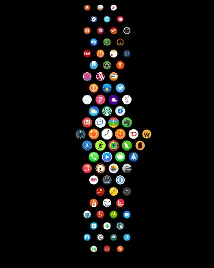 What's on your Apple Watch home screen?-imoreappimg_20150603_080454.jpg