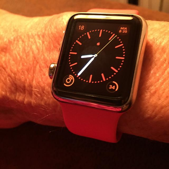Show off your  Watch!-imoreappimg_20150618_214417.jpg