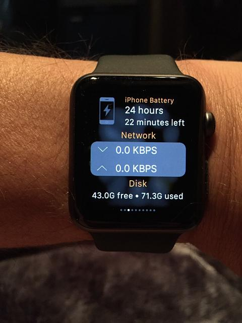 The iPhone battery level on the Apple Watch ?-imoreappimg_20150627_115259.jpg