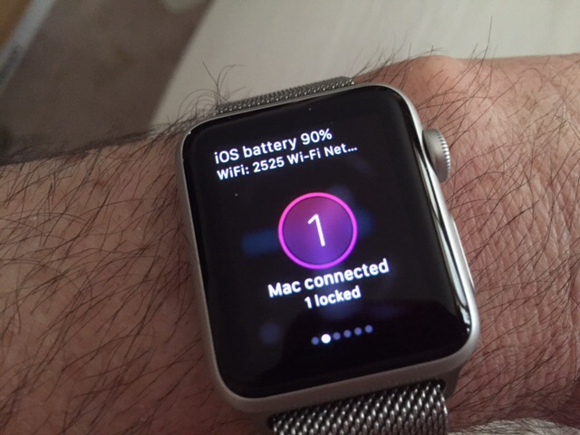 The iPhone battery level on the Apple Watch ?-image.jpg