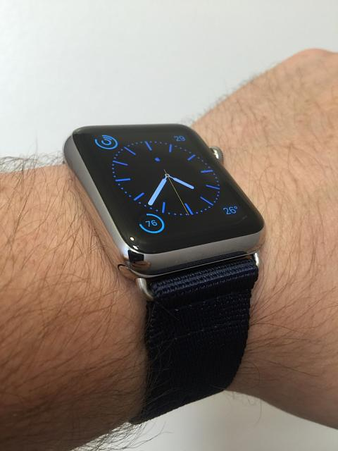 Anyone Else Bought An Apple Watch For Their Significant Other After Buying Your Own?-imoreappimg_20150709_164012.jpg
