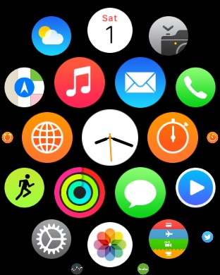 What's on your Apple Watch home screen?-imoreappimg_20150801_201847.jpg