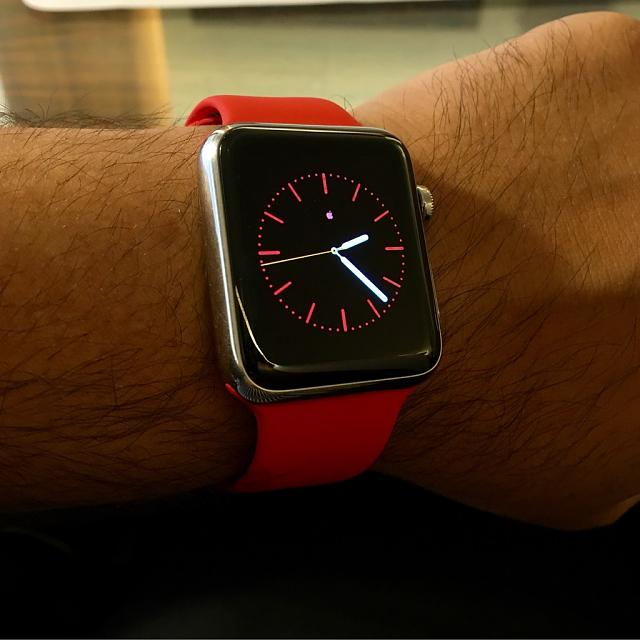 Show off your  Watch!-imoreappimg_20151008_233613.jpg