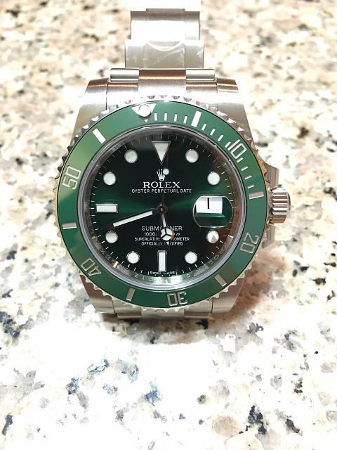 Does your AW cause your other watches to sit dormant?-rolex.jpg