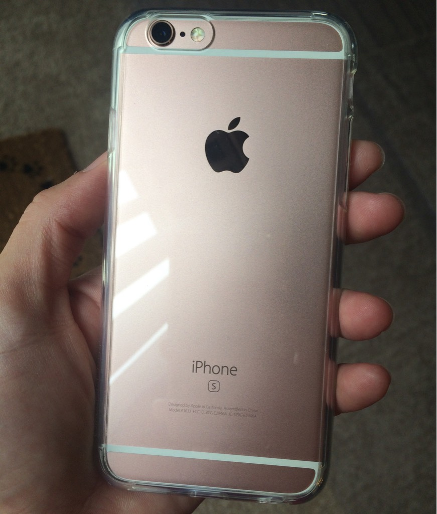 Which Colour Should I Choose For Iph 7 Plus Gold Or Rose