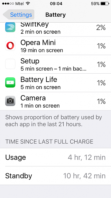 My SE has really awful battery life. Could it be defected?-photo-12-8-16-09-04-40.png