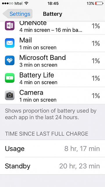 My SE has really awful battery life. Could it be defected?-img_0017.png