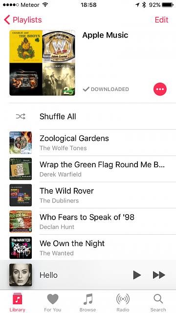 Apple Music- Smart Playlists incorrect Sort order-img_0174.png