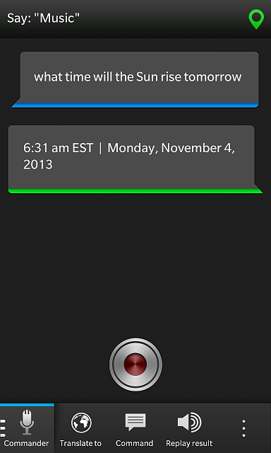 Siri unable to tell me when the sun will rise tomorrow-img_20131178.png