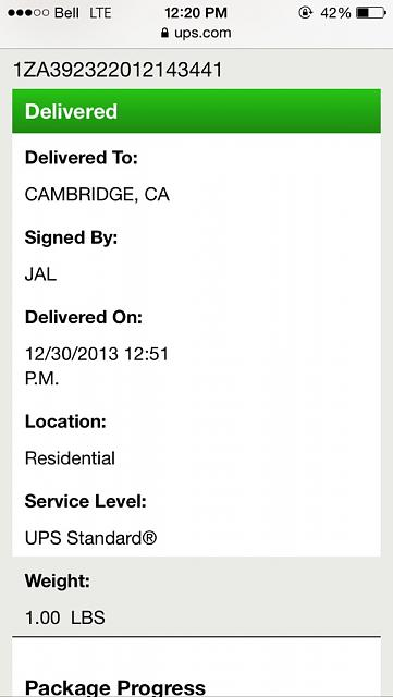 Someone signed for the UPS delivery of my Apple TV-imageuploadedbyimore-forums1388510530.737036.jpg