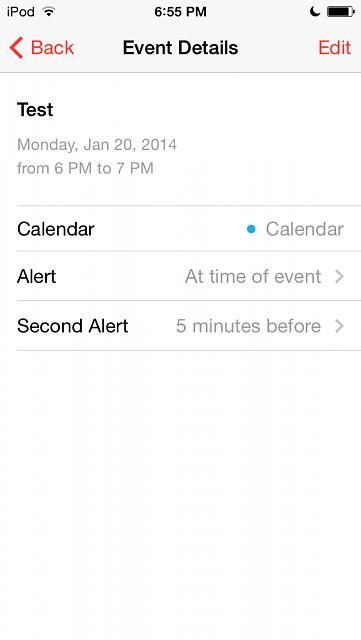 How do I change the number of reminders I can set for a new event?-imageuploadedbytapatalk1390089371.619329.jpg