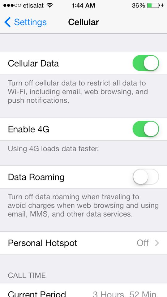 what does lte mean on iphone does 4g on my iphone 5s it supports lte iphone 19539