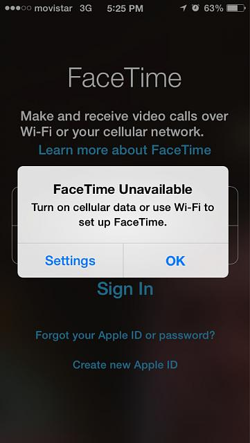 FaceTime not working on iPhone 5s but will work on iPad-imageuploadedbyimore-forums1397863555.262212.jpg
