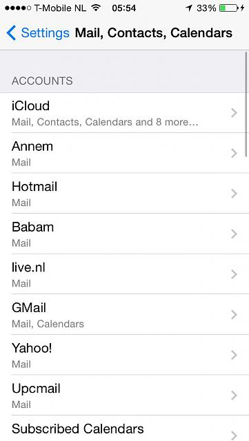 I don't want Iphone contacts to import onto my Gmail account-imageuploadedbytapatalk1399694120.449025.jpg