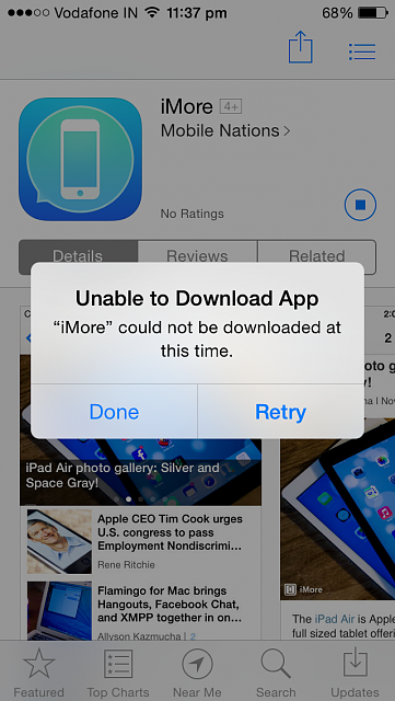 why cant i download apps on my iphone unable to update evernote valmyo 3426