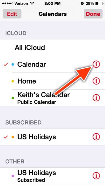 how do i share my iphone calendar how can i and sync contacts and calendar from my 19724