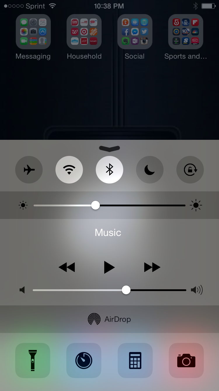 auto rotate iphone on the iphone 5s where do you turn on auto rotate 6058