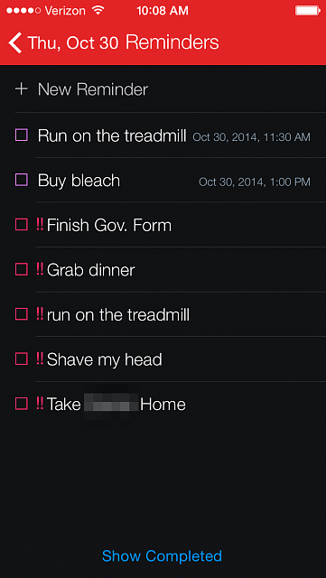 Why aren't reminders on my iPhone synched from Outlook.com showing as a list?-photo-oct-30-10-09-57-am.png
