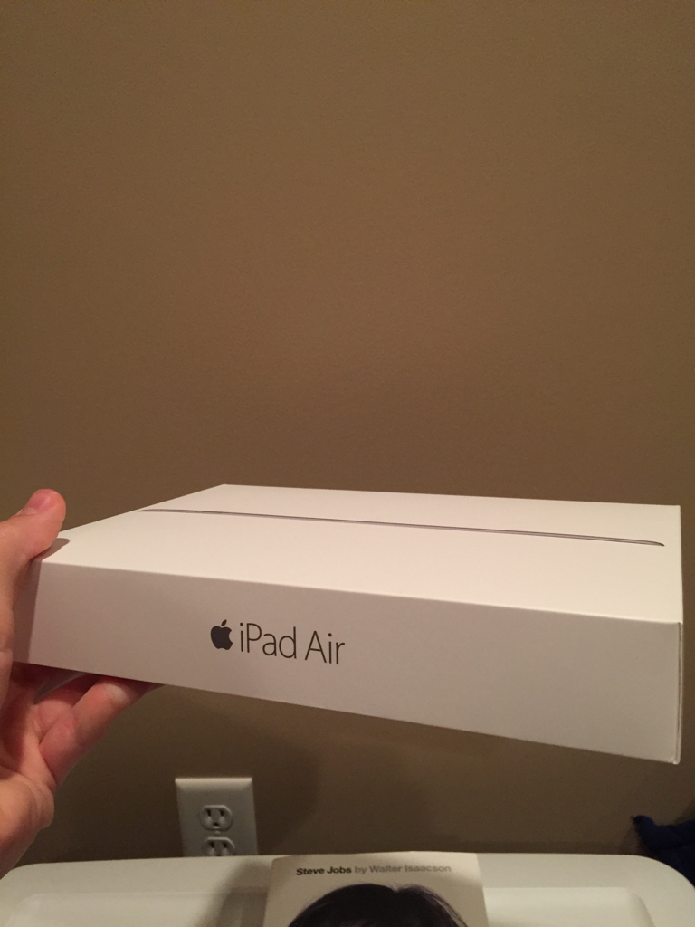 iPad Air 2 Box Click image for larger version. Name ImageUploadedByiMore Forums1414992511.272177.jpg Views & I purchased an iPad 2 today but Is it the real thing? - iPhone ... Aboutintivar.Com