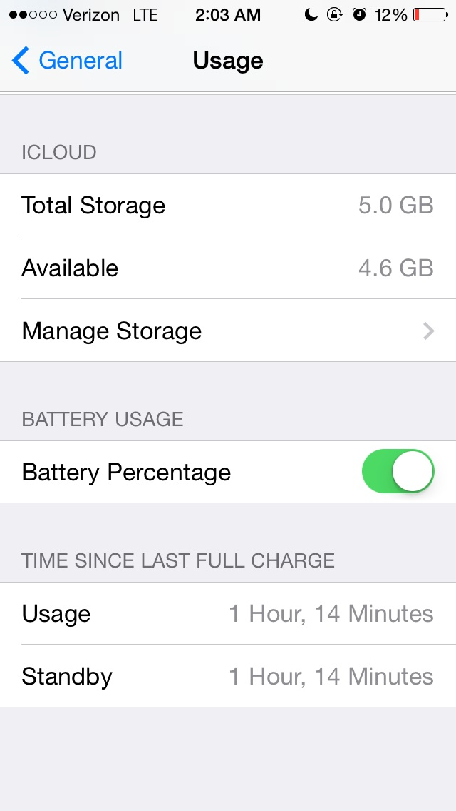 why doesn t my iphone charge why does my iphone turn when i still battery 19649
