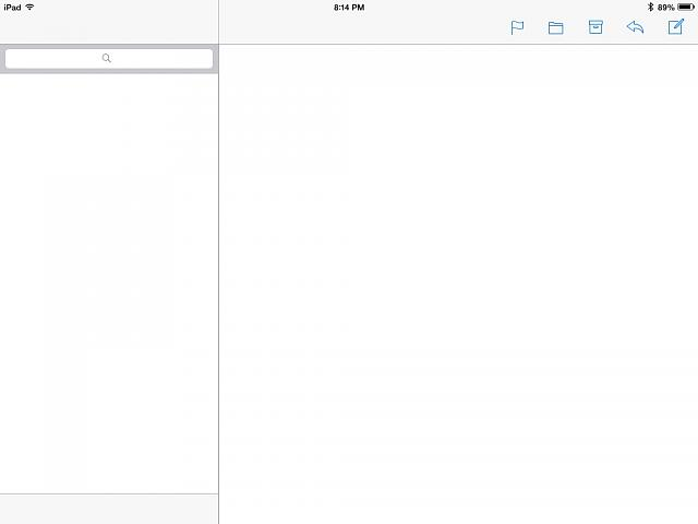Why does my iPad 2 mail reverts to blank screen?-image.jpg