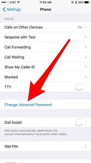 How do I reset my voicemail password on my iPhone 6?-imageuploadedbytapatalk1433865443.793295.jpg