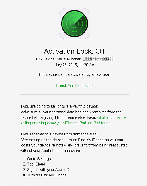 Can I send an iCloud Locked iPhone for Service?-_activation-lock.png