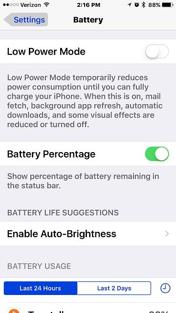 IOS 9 - Battery Usage Data not showing?-imageuploadedbytapatalk1442686765.331822.jpg