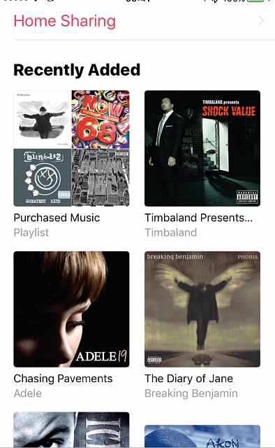 "Why is Recently Added on Apple Music on my Mac showing all my songs not just ""recently added"" ones?-screen-shot-2017-03-06-22.22.08.png"