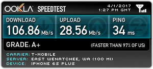 Have you checked your T-Mobile speeds lately?-img_0216.png