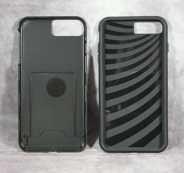 Review: Tomtoc Dual Layer Hybrid Armor Case - Card Slot Holder & Kickstand for iPhone 7 Plus - Black-img_1974.jpg