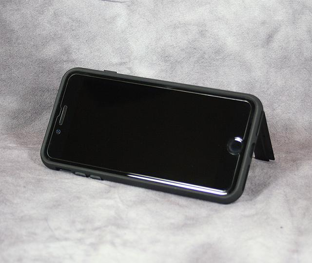 Review: Tomtoc Dual Layer Hybrid Armor Case - Card Slot Holder & Kickstand for iPhone 7 Plus - Black-img_1986.jpg