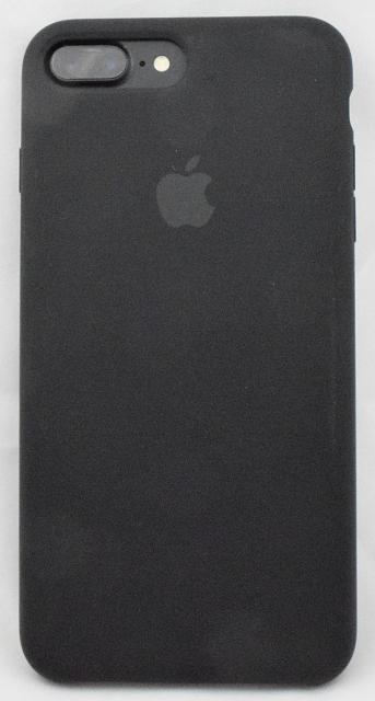 reputable site d9221 00458 Apple Silicone Case Review (7 Plus) - iPhone, iPad, iPod Forums at ...