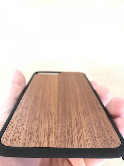 Cover-Up #WoodBack Case Review - iPhone 7+-thumb_img_3592_1024.jpg