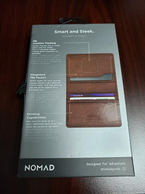[REVIEW] Nomad Slim Wallet with Tile Tracker-20180907_085412.jpg