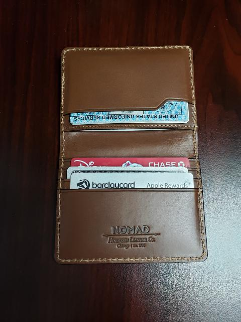 [REVIEW] Nomad Slim Wallet with Tile Tracker-20180907_090558.jpg