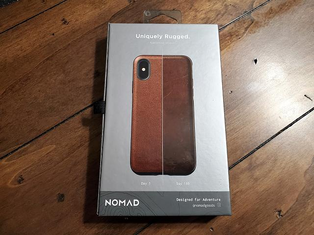 [REVIEW] Nomad Rugged Case for iPhone XS-20190705_175903.jpg