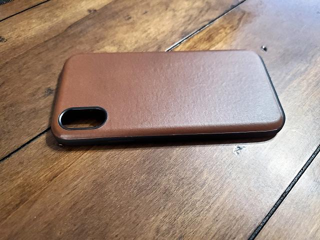 [REVIEW] Nomad Rugged Case for iPhone XS-20190705_175939.jpg