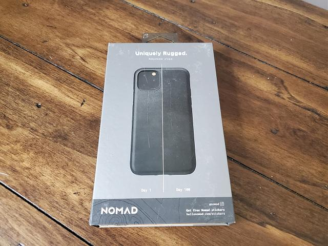 [REVIEW] Nomad Rugged Case for iPhone 11 Pro-20191105_211954.jpg