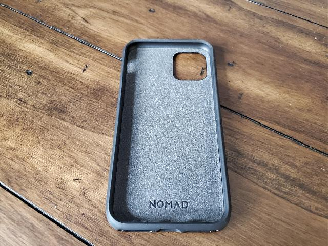 [REVIEW] Nomad Rugged Case for iPhone 11 Pro-20191105_212021.jpg