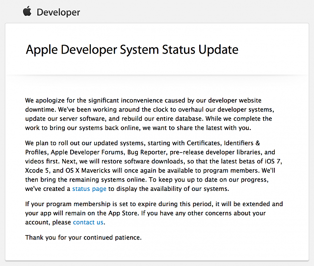 Apple Launches Developer Status Page-screen-shot-2013-07-24-4.38.49-pm.png
