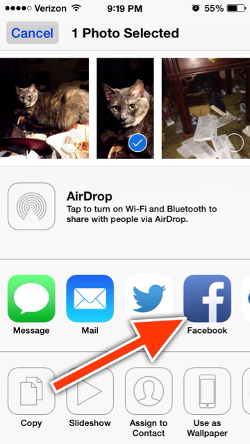 Facebook, 'posted through iOS'...-imageuploadedbytapatalk1404354201.772005.jpg