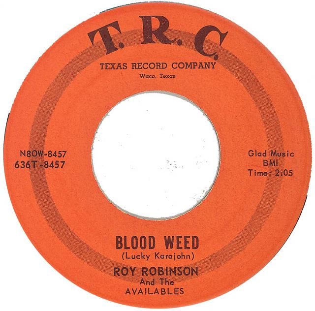 Forum Game: Numbers, Numbers-roy-robinson-availables-blood-weed-trc-texas.jpg